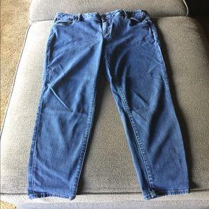GUC Stretch Jeans